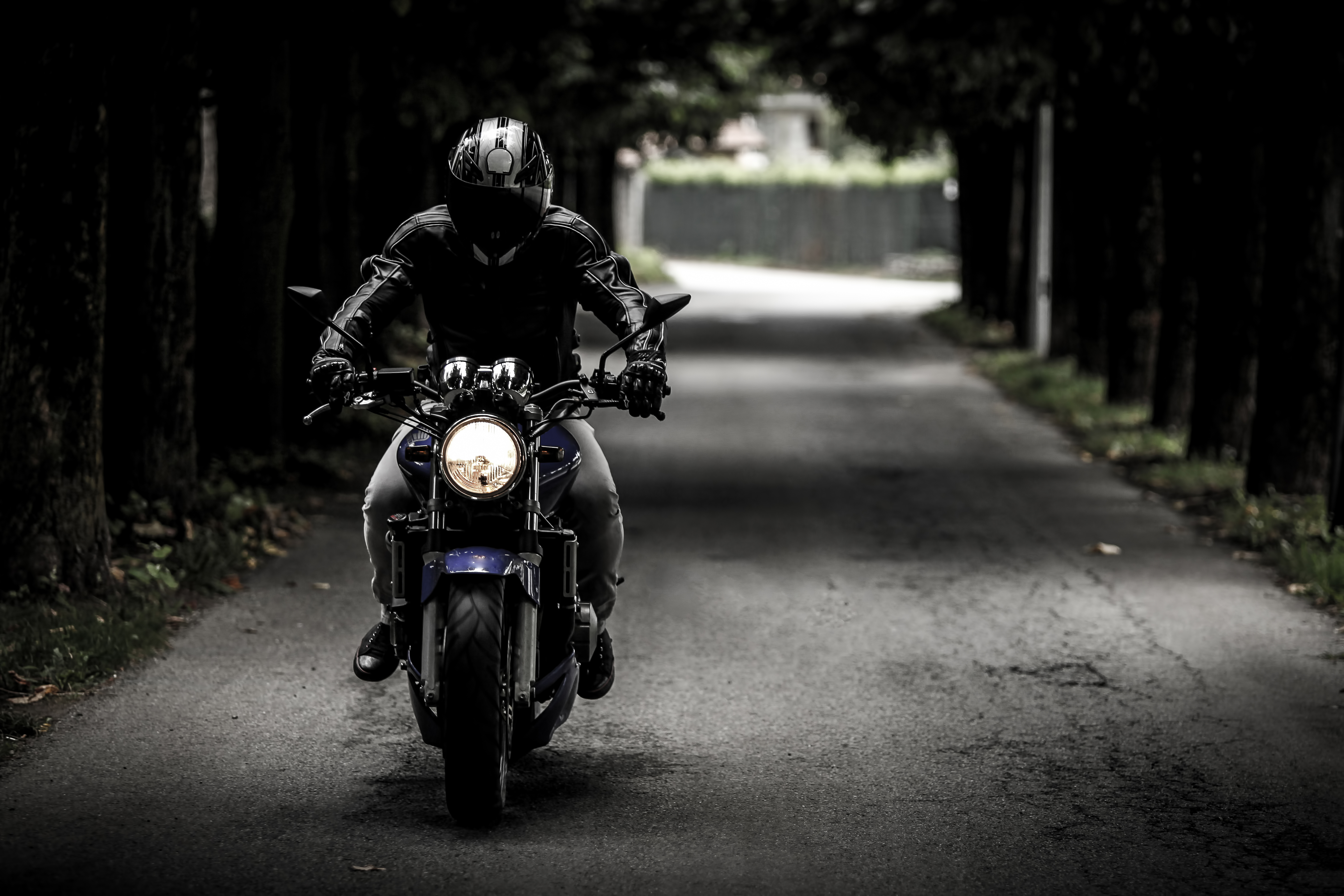 Motorcycle asset recovery is a highly specialized segment, and Millennium has an entire team dedicated to motorcycles.