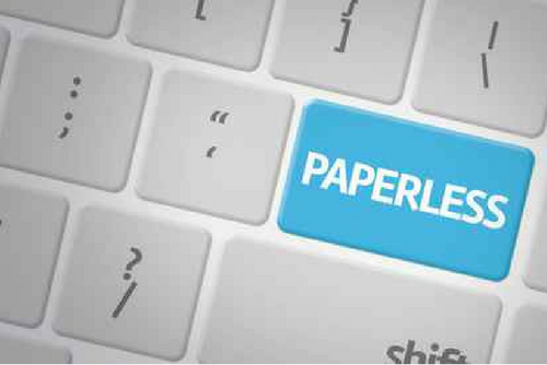 100% paperless workflow. Millennium's management of assignments is paperless to keep any PII secure.
