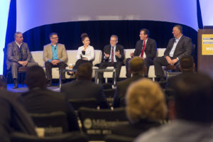 Re3 Conference - Millennium Capital and Recovery Corporation's Chief Business Development Officer was a panelist at the Re3 Conference on Streamlining the Recovery Process