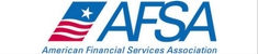 Millennium is an American Financial Services Association (AFSA) member