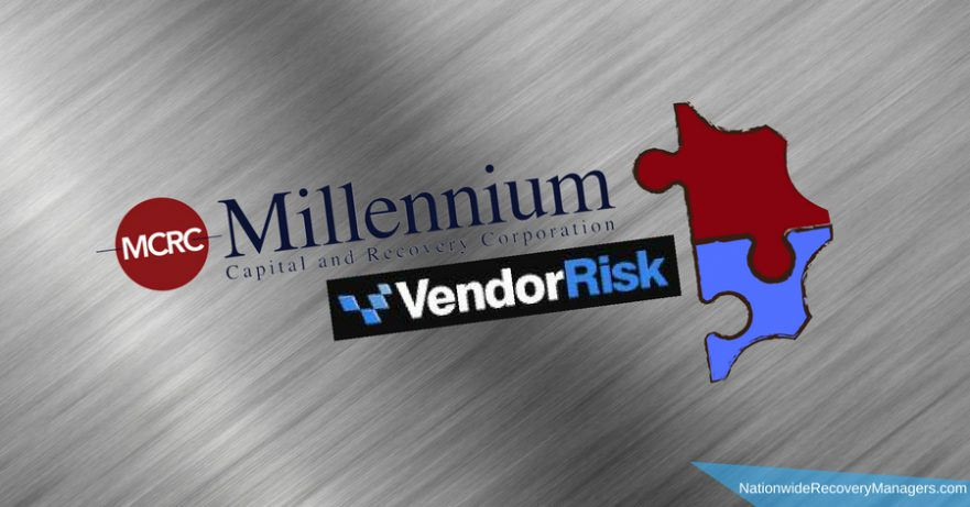 millennium capital and recovery corporation announces strategic